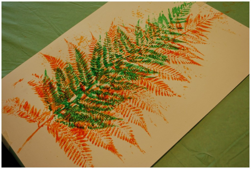Fernleaf Prints