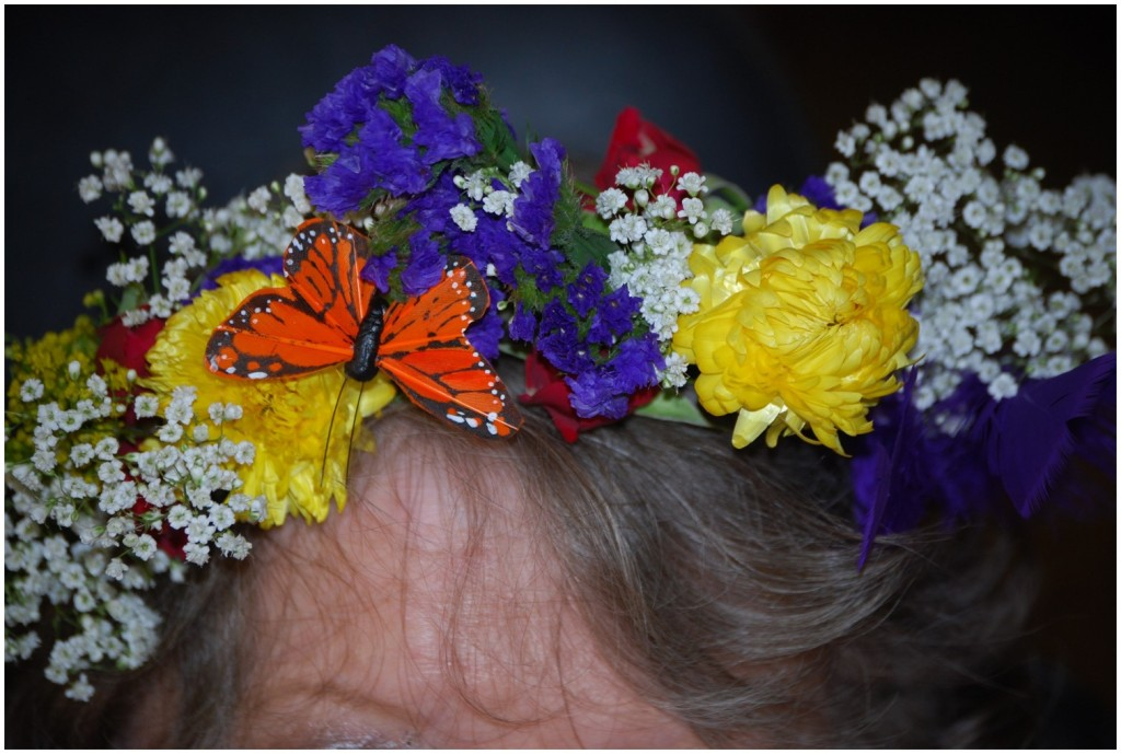 Kentucky Derby Floral Crowns